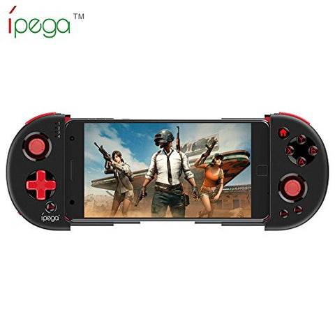Ipega PG-9087 Android Gamepad Dragadoloze Gamepad Joypad Game Controller Joystick For PC/Android/IOS: Video Games - Gamersitemshop