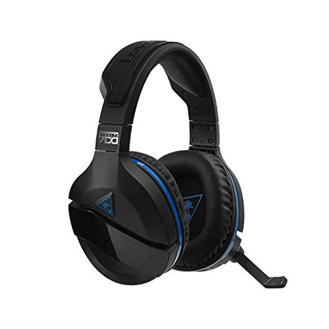 Turtle Beach Stealth 700 Premium Wireless Surround Sound Gaming Headset for PlayStation 4 Pro and PlayStation 4 - Gamersitemshop