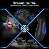 PS4 Controller - Dual Shock 4 Wireless Controller for Playstation 5 - Joystick with Sixaxis, Bluetooth, Super Power, Micro USB- - Gamersitemshop