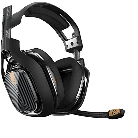 ASTRO Gaming A40 TR Gaming Headset for PC, Mac - Black - Gamersitemshop