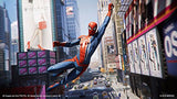 Marvels Spider-Man - PlayStation 4 - Gamersitemshop
