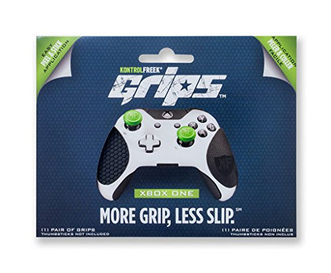 KontrolFreek Performance Grips for Xbox One Controller - Gamersitemshop