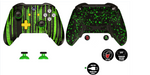 Matrix Shell Scuf Xbox One Ultimate Controller - Gamersitemshop