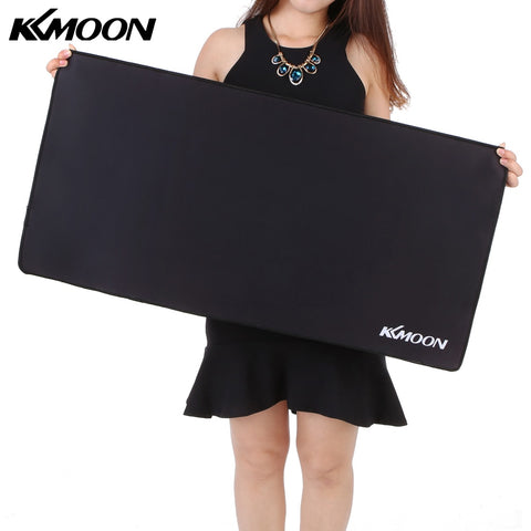 KKMOON Large SizeGaming mouse pad \Waterproof\ - Gamersitemshop