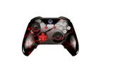Red Splatter Ultimate Scuf Xbox One Controller - Gamersitemshop