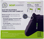 Scuf Gaming Xbox One  Pro Grip Kit - Gamersitemshop