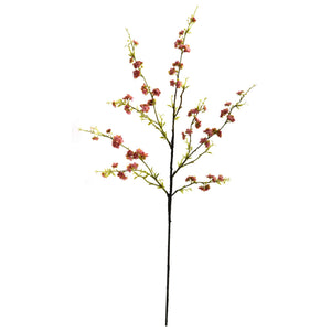 "38"" Cherry Blossom Artificial Flower (Set of 6) - Pink"
