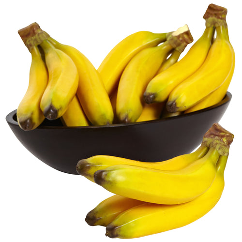 Banana Bunch (Set Of 4 Bunches)