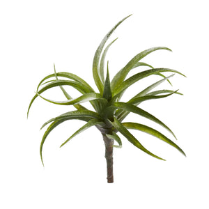 "8"" Air Plant Artificial Succulent (Set of 12)"