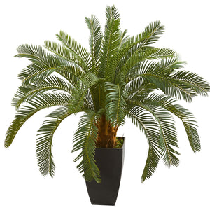 "30"" Cycas Artificial Plant"