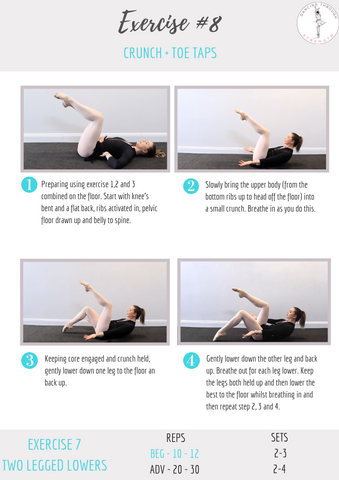 Introducing to you the '2 Week 'Poise and Posture' Challenge where I share  the EXACT same exercises that helped my coaching dancers improve in ONE  SESSION!
