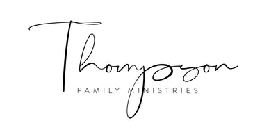 Thompson Family Ministries