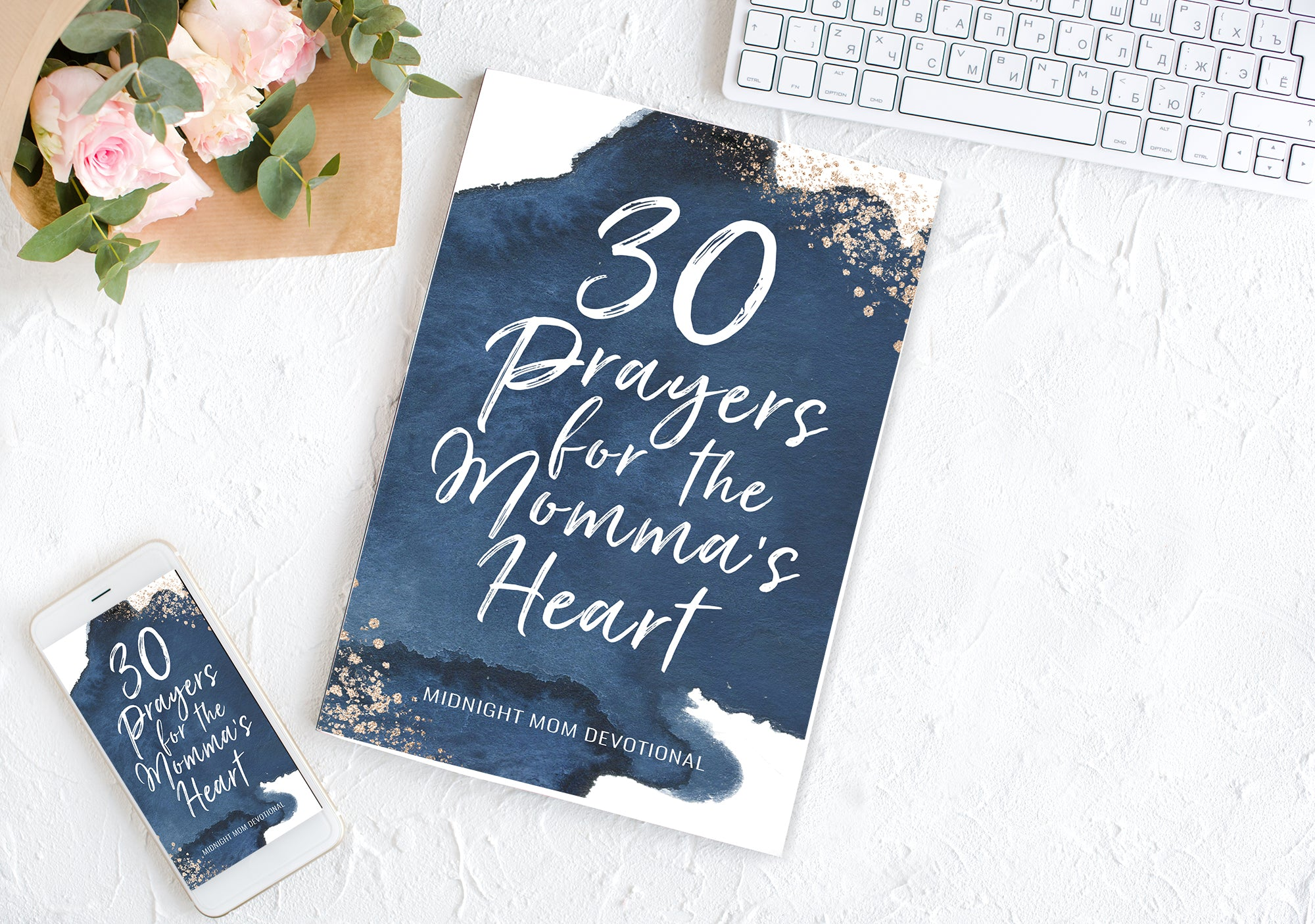 Prayer eBook Bundle