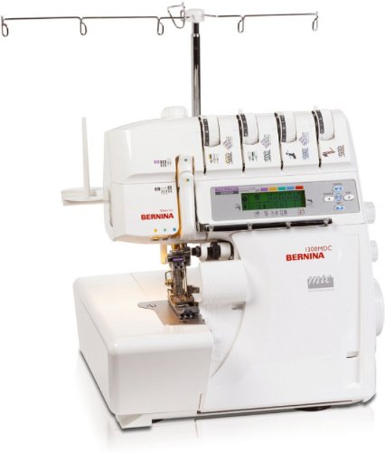 Bernina 1300MDC Combination Overlocker/Coverstitch Machine