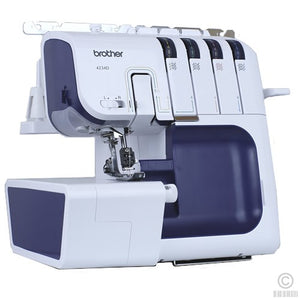 Brother 4234D Overlocker