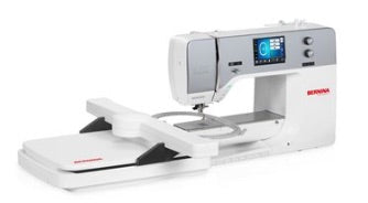 NEW Bernina 770QE Includes BSR (Machine Only)
