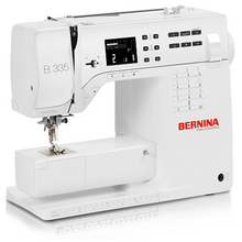 NEW Bernina B335