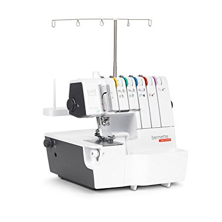 Bernette B48 Combination Overlocker and Coverstitch Machine