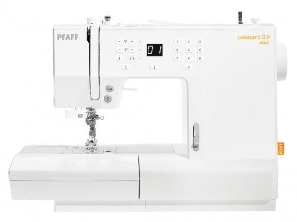 Pfaff Passport 3.0 (IDT)