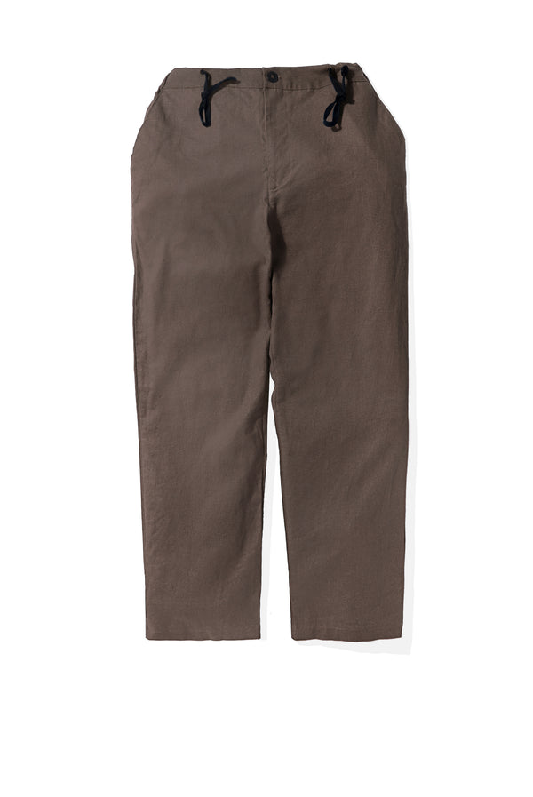 Ghazzali Brown Pants (4165178261539)