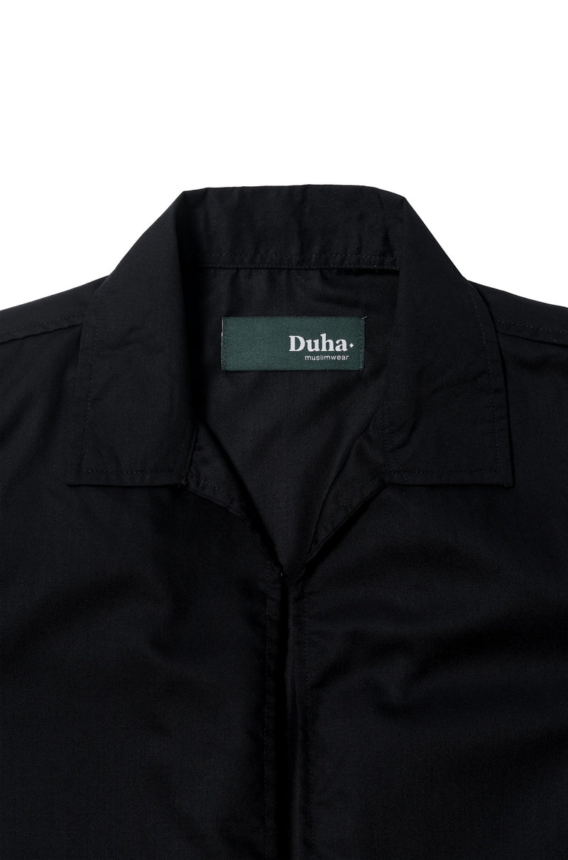 Dhaka Black Jacket