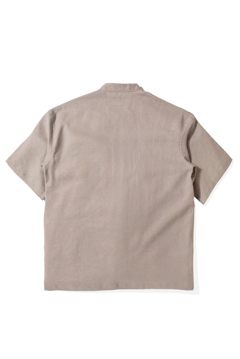 Rushd Cream Shirt (4165151948835)