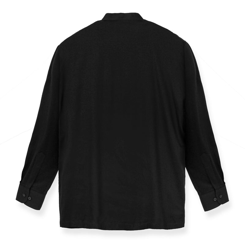 Zeeshan Shirt Black