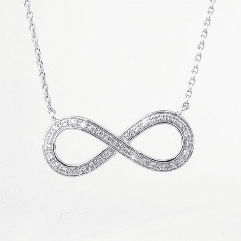 Collier LIENS INFINIS