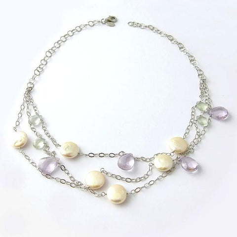 Collier DOUCEUR PASTEL