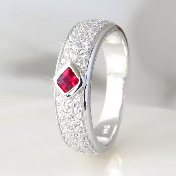 Bague PASSION SECRETE