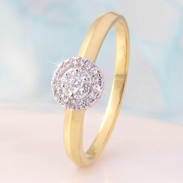 Bague RÊVE DE DIAMANTS