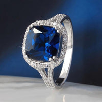 Bague SO BLUE