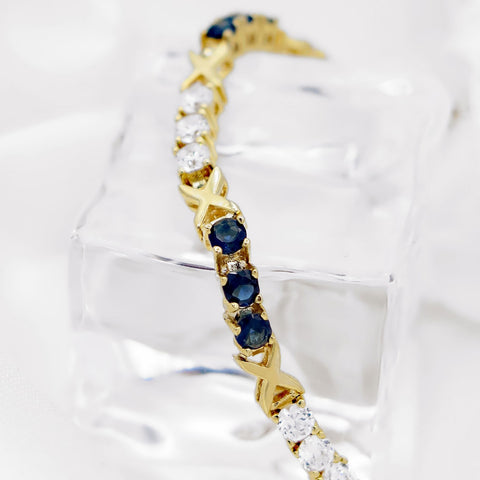 Bracelet VAGUE BLEUTEE
