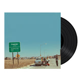 "Habibi ""Anywhere But Here"" LP"