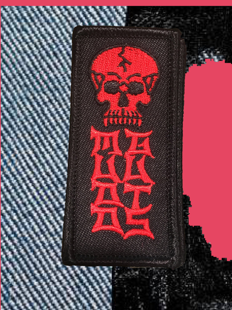 Death traitors/muddguts stacked patch