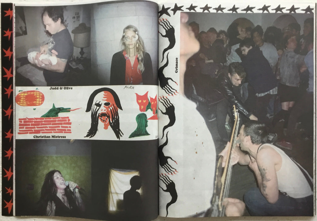 Rock n Roll Forever Zine