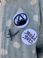 Todd James Lapel Pin