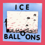 Ice Balloons - Body In The Park