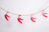Red Pepper Garland