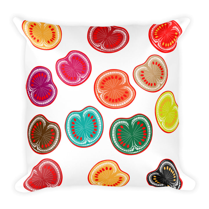 TomatoFest Pillow