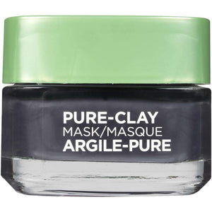 L'Oreal Paris Pure Clay Mask Detox & BrightenL'Oreal Paris Pure Clay Mask Detox & Brighten