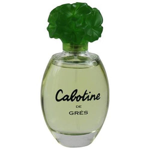 Cabotine by Gres for Women EDT Perfume Spray 3.4 oz.-Unboxed NEW
