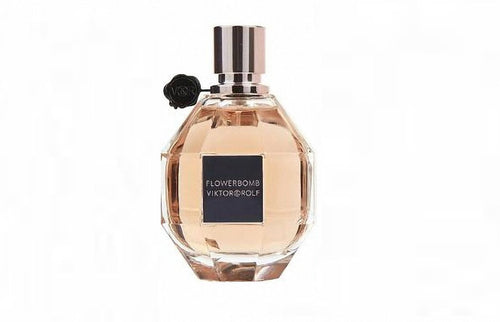 FlowerBomb By VIKTOR & ROLF Eau De Parfum 3.4 oz / 100 ml UNBOX
