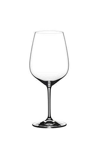 Riedel SST (SEE, SMELL, TASTE) Cabernet Wine Glass, Set of 2: Wine Glasses