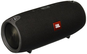 JBL Xtreme Portable Wireless Bluetooth Speaker (Black): Electronics