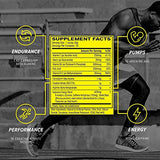 Cellucor C4 Original Pre Workout Powder Energy Drink with Smart Shaker + Creatine, Nitric Oxide, Beta Alanine, Wild Fruit Blast, 90 Servings: Gateway