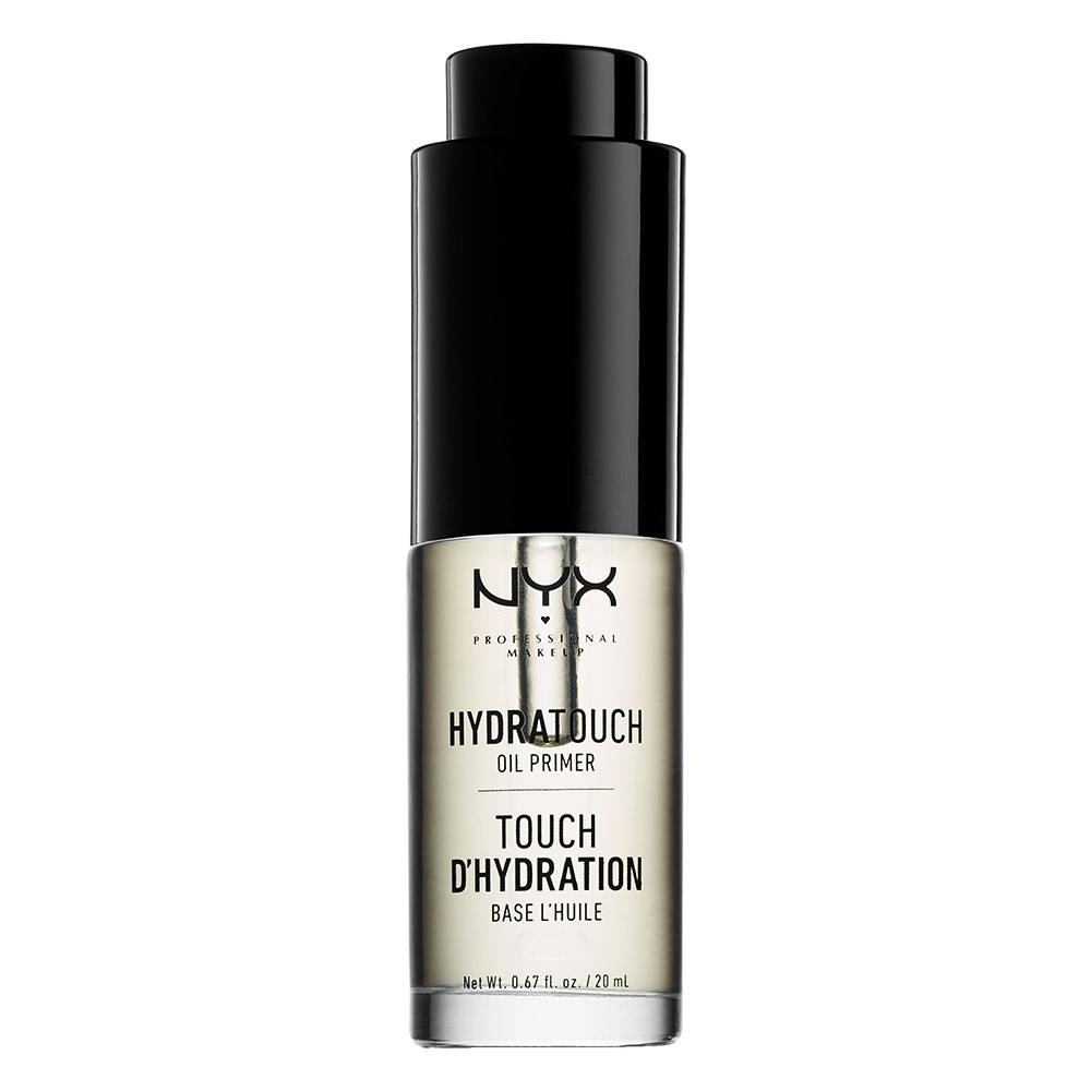 NYX Professional Makeup Hydra Touch Oil PrimerNYX Professional Makeup Hydra Touch Oil Primer
