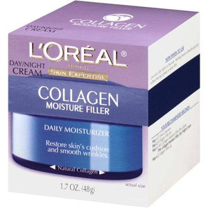 L'Oreal Paris Collagen Moisture Filler Night CremeL'Oreal Paris Collagen Moisture Filler Night Creme