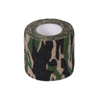 High Quality Camouflage Stealth Stealth for Outdoor Hunting Tool #XTJ