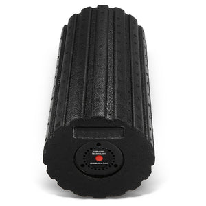 4 Speed Vibrating Fitness Foam Roller